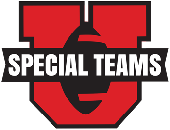 Special Teams U Shop